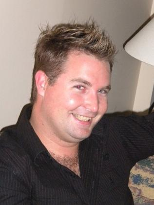 Electrocuted ... Matthew Fuller was only 25 when he died laying insulation in Queensland.