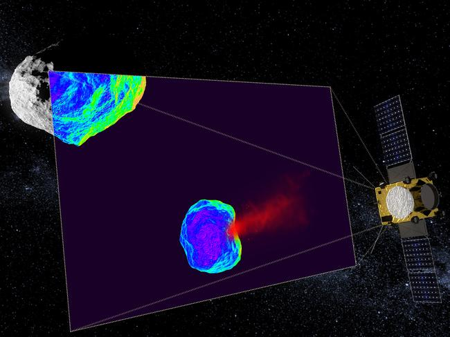 Anti-Armageddon asteroid mission in doubt over funding