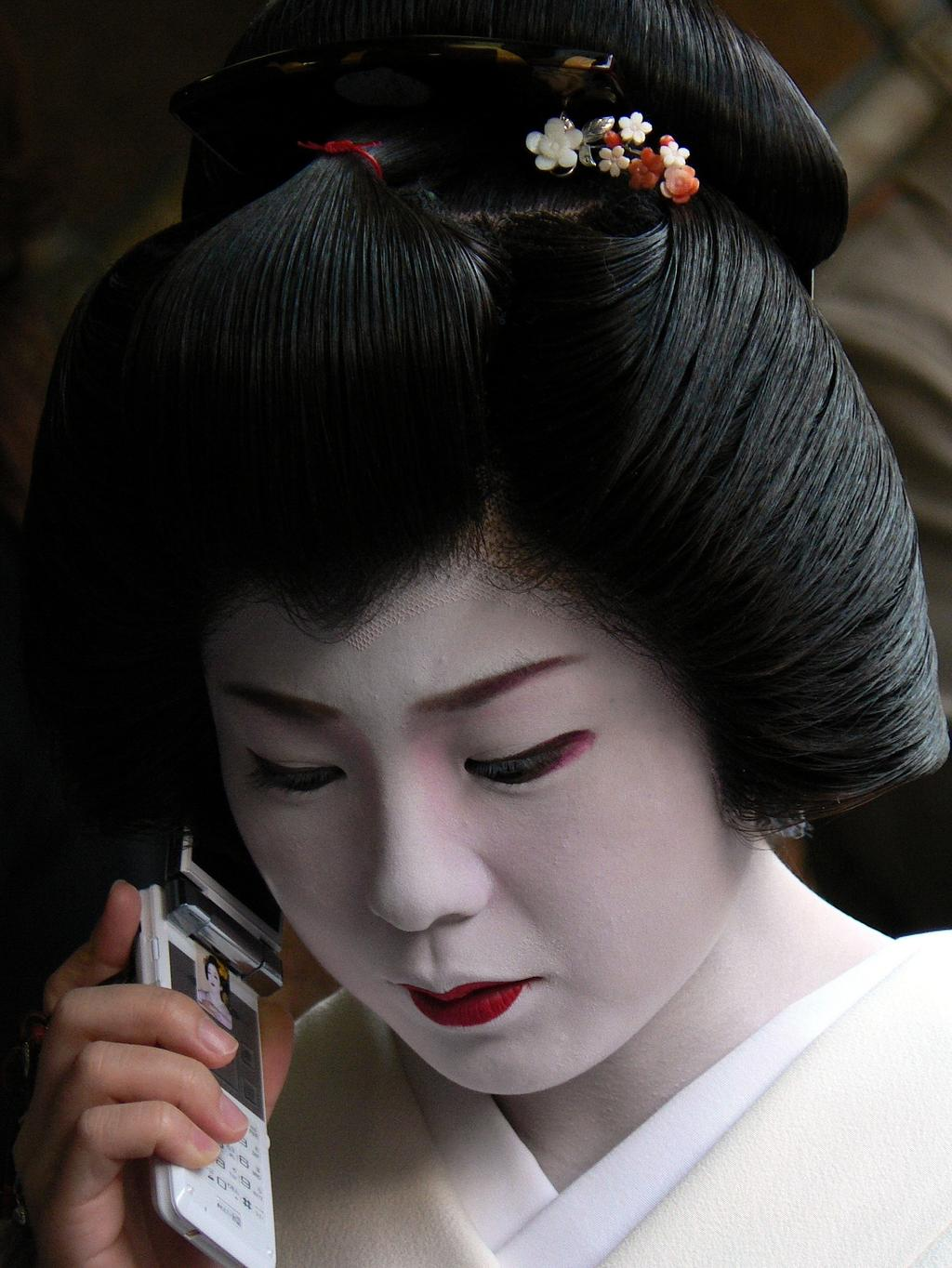 an analysis of the role of the geisha in japanese culture Their role is to make guests feel at ease with conversation, drinking games and  dance performances where does the geisha culture survive  after an  introductory training and examination, the talented and determined will.