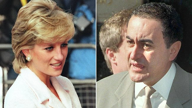 Diana, Princess of Wales and Dodi Al-Fayed died in Paris after a midnight car crash which sent shock waves round the world and led to accusations against press photographers.