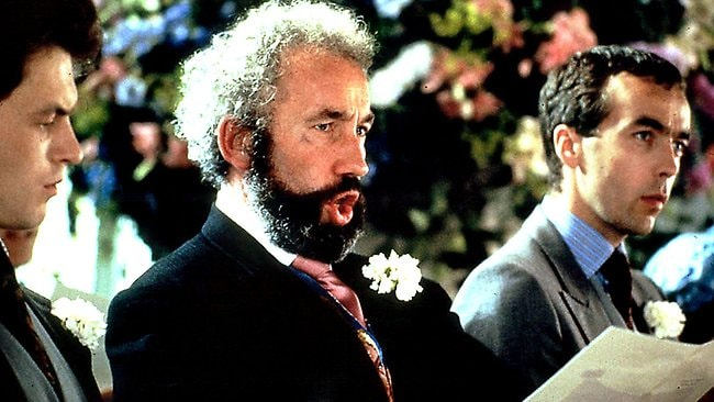 Four Weddings And A Funeral Gallery: Worldly Wise Simon Callow Heads To The Melbourne Writers