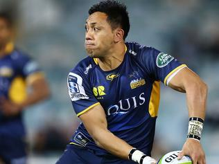 Super Rugby Rd 17 - Brumbies v Force