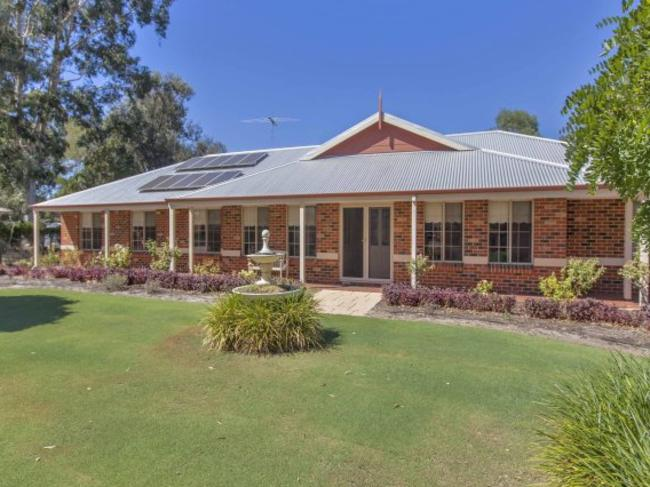 House Prices Fall Hardest In Perth