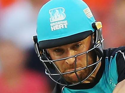 Live: Baz belts second fastest 50 in BBL history