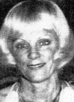 Simone Vogel (real name Norma Pavich), 42, disappeared from her luxury Brisbane home on September 16, 1977, with $100,000 worth of diamonds and $6000 in cash. Vogel owned illegal massage parlours in Brisbane and on the Gold Coast. A coroner found that