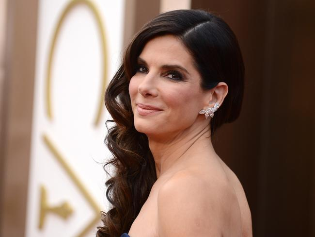 Sandra Bullock recently celebrated her 50th birthday.