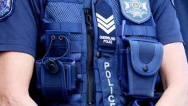Armed robbery charges, West End, Brisbane
