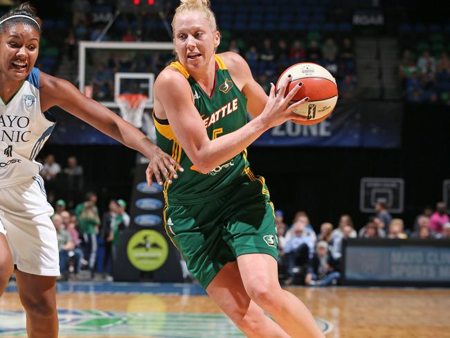 Adelaide Lightning signing Abby Bishop says family was a big factor in her decision to return to SA | Adelaide Now  sc 1 st  The Advertiser & Adelaide Lightning signing Abby Bishop says family was a big ... azcodes.com