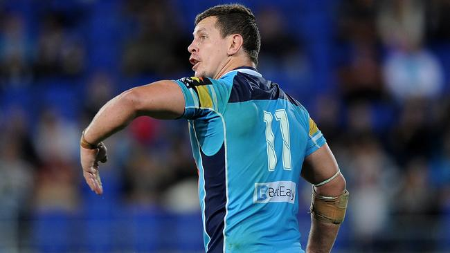 Greg Bird is set to return for the Blues.