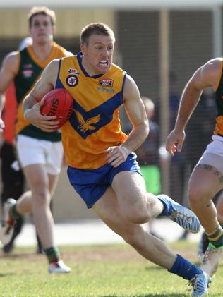 Adelaide Footy League Focus On Furniture Division 2 Round 3 Preview Daily Telegraph