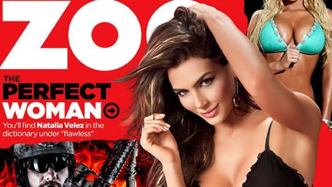 Zoo Weekly pulled off shelves after Collective Shout campaign