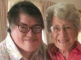 POLICE fear for a mother and daughter missing from Benalla, Victoria. Judy (left) and mother Isabel, missing from Benalla.
