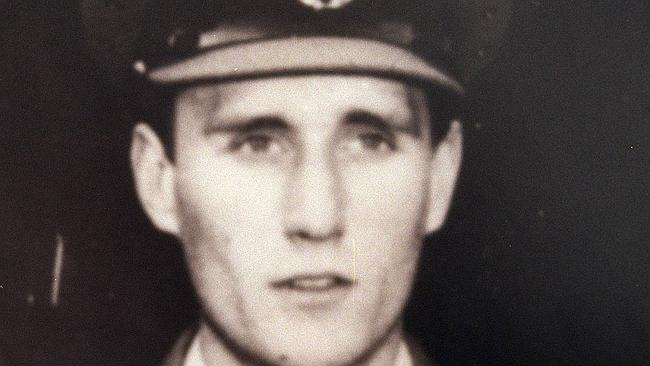 Frederick Valentich went missing in 1978 while flying his plane from Moorabbin to King Island.
