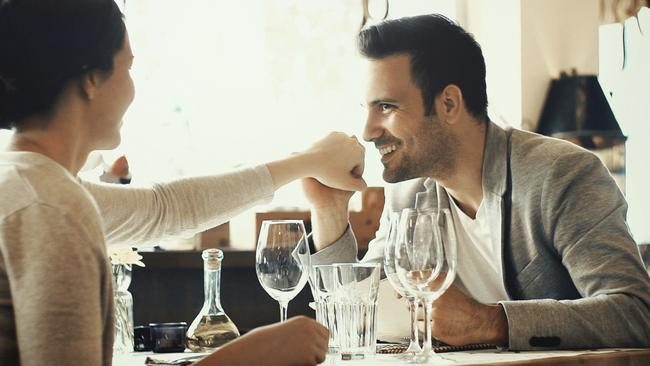 texting etiquette when first dating When you first start dating someone new, figuring out texting etiquette can be a bit tricky we've all experienced that anxious feeling after.