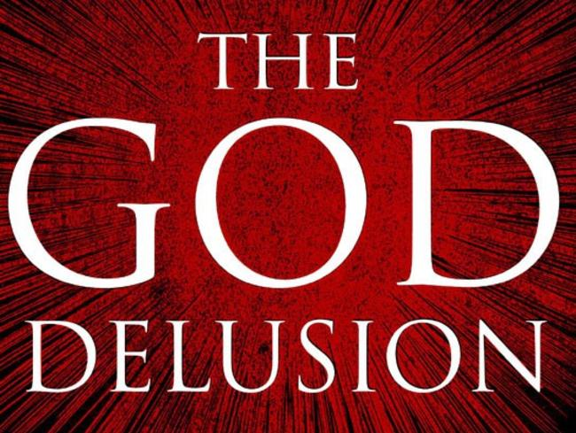 The God Delusion by Richard Dawkins is one of the world's most controversial books.