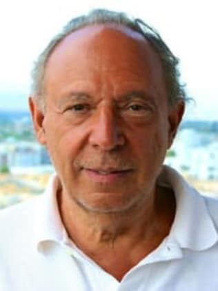 Ron Weisman