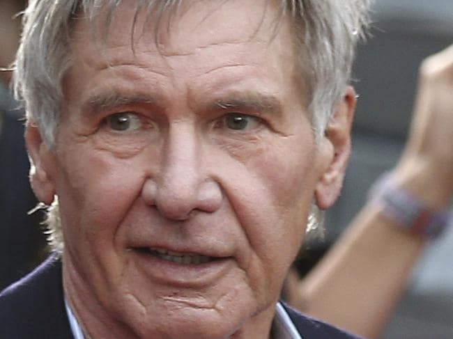 Harrison Ford 'could have been killed'