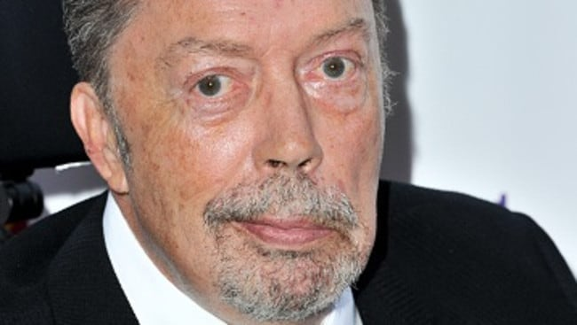 tim curry it