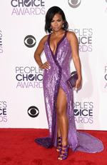 Singer Christina Milian attends the People's Choice Awards 2016. Picture: Jason Merritt/Getty Images/AFP