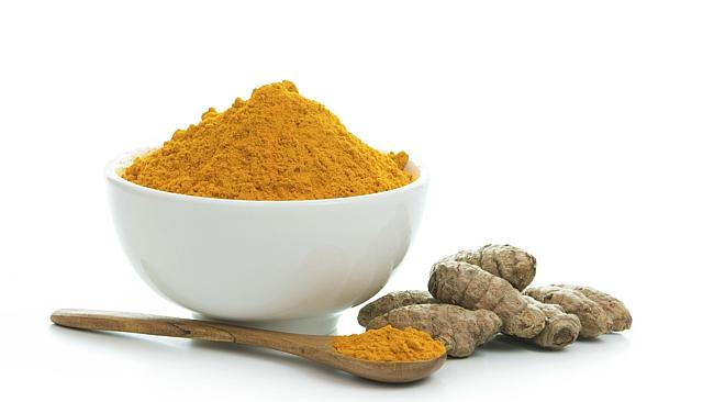 Turmeric — the superfood you didn't realise you owned.