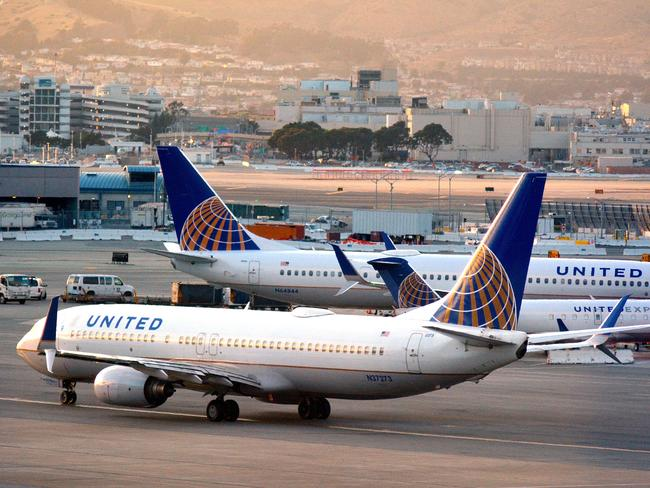 After two of its planes were hijacked and crashed in the September 11 attacks — UA93 from Newark to San Francisco and UA175 from Boston to LA — United Airlines renumbered those routes.