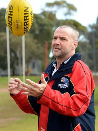 Former Smithfield under-18 footy coach Dean Martin says he's been devastated by the tribunal ruling.