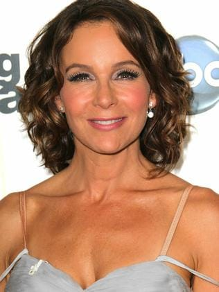 Proving she still has the moves, Jennifer Grey won Dancing with the Stars in the US in 2010. Picture: Getty