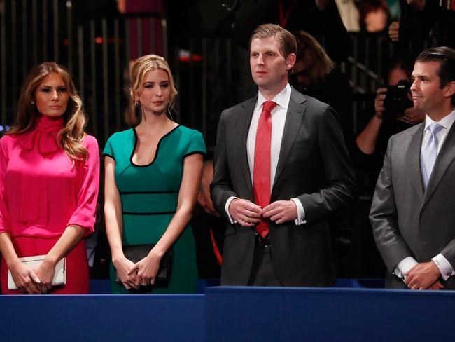 Is this America's next first family?
