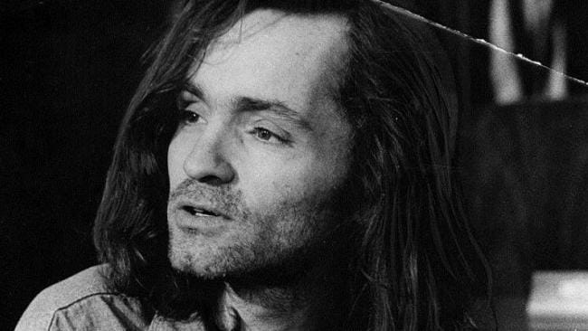 Charles Manson (pictured in 1969) was the enigmatic cult leader who was found guilty of the conspiracy to commit the murders of seven people — most notably actress Sharon Tate.