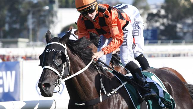 Inside mail for Warwick Farm; Big bets and market movers ...