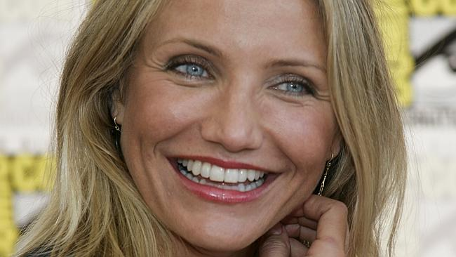 Cameron Diaz Launches Impassioned Defence Of Female Pubic