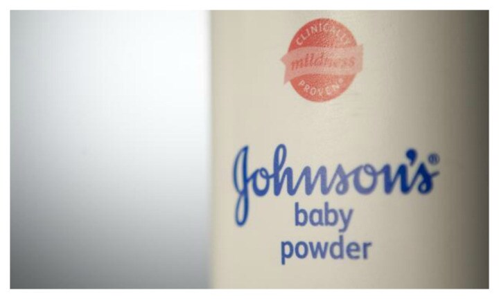 Woman awarded $525m after she developed ovarian cancer from talc-powder