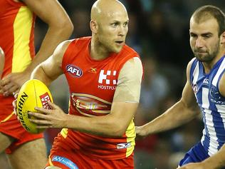 North Melbourne vs. Gold Coast SUNS (ES) (N)