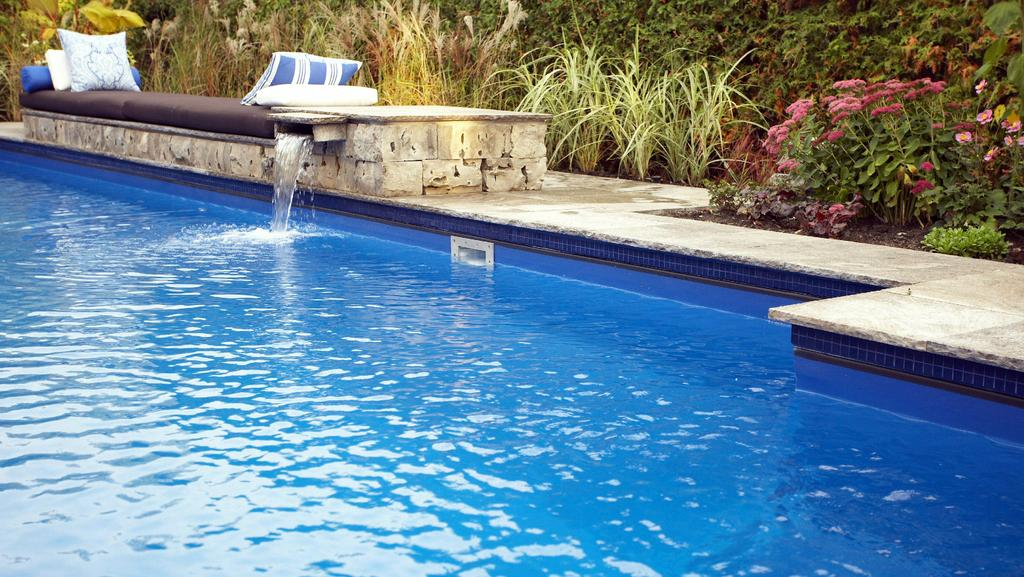 Backyard Swimming Pool Deaths : Authorities say almost every pool fence inspected in Maroondah in the