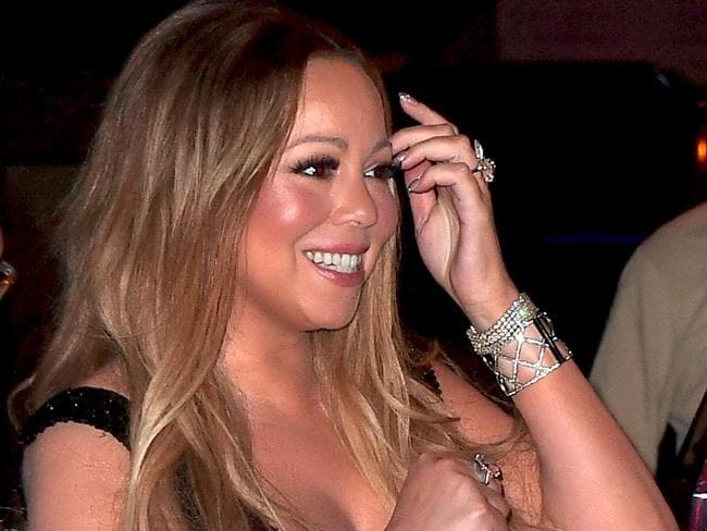 did mariah carey just taunt ex james packer after he branded their relationship a mistake. Black Bedroom Furniture Sets. Home Design Ideas