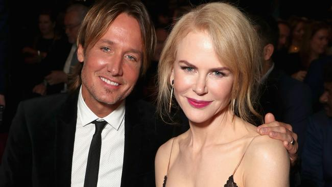 49-Year-Old Nicole Kidman Says She Wants More Kids, But Husband Keith Urban Disagrees