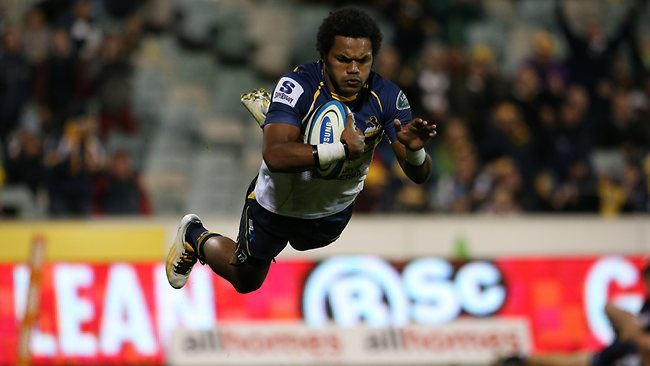brumbies v rebels