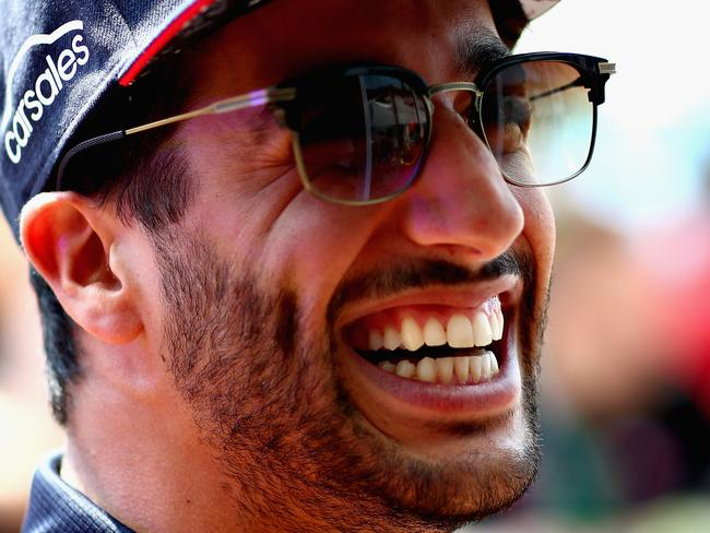'Best so far': Ricciardo's Monaco declaration