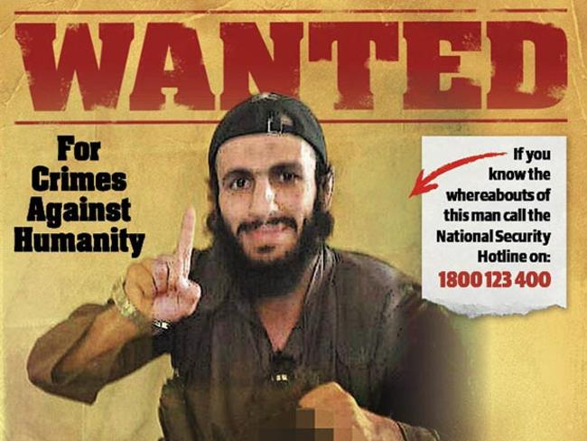 If you know of Mohamed Elomar's exact whereabouts, you can do Australia a favour.