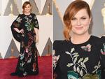 Amy Poehler attends the 88th Annual Academy Awards. Picture: Getty