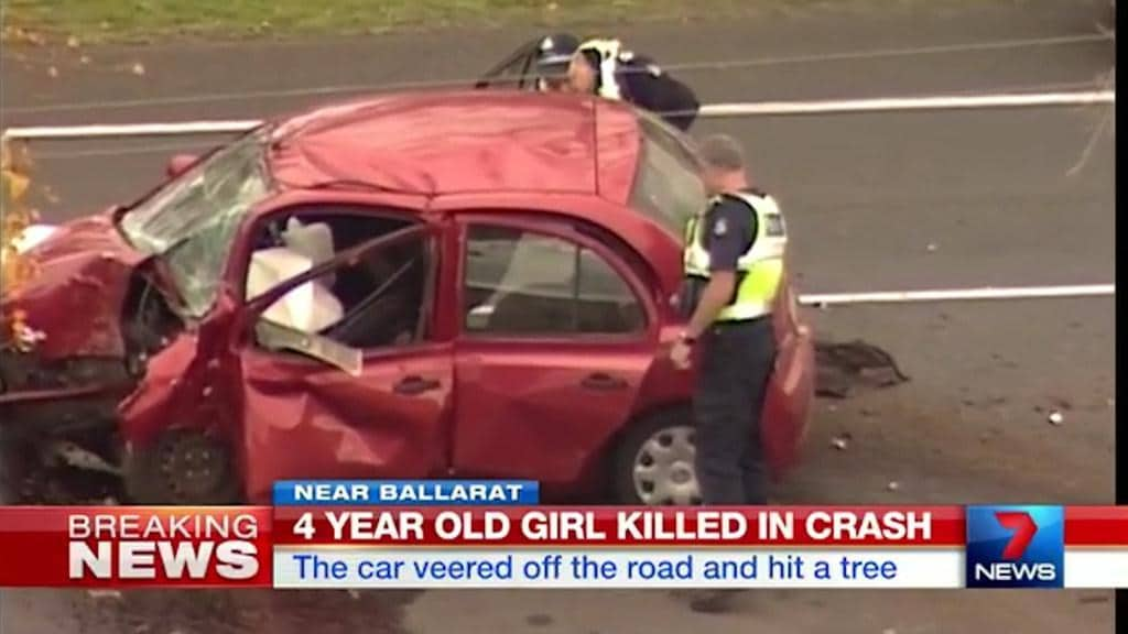 Breaking News Ballarat Car Accident