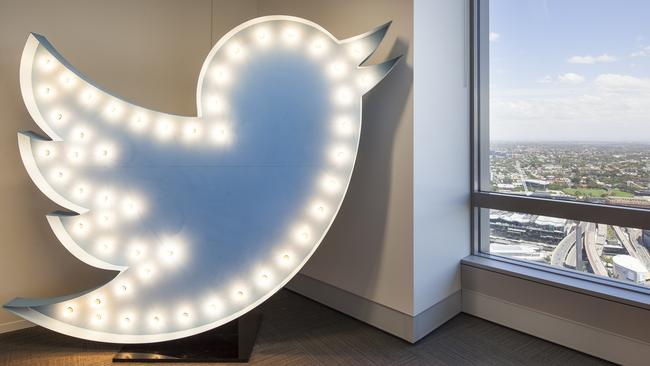 Twitter plans to introduce big changes this year, and recently showed off its first permanent Australian base.
