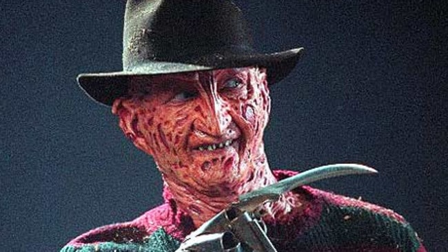 robert englund on freddy krueger and nightmare on elm