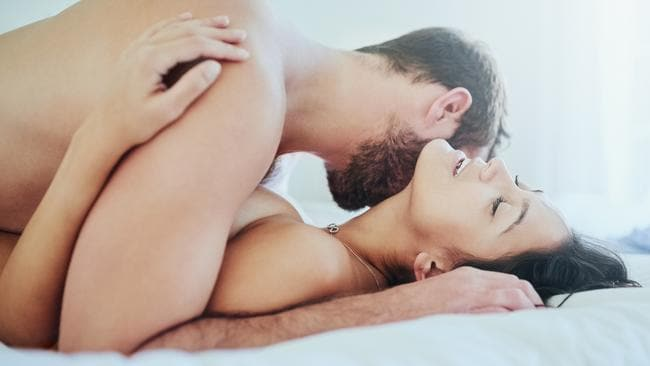 Good looking people have better orgasms
