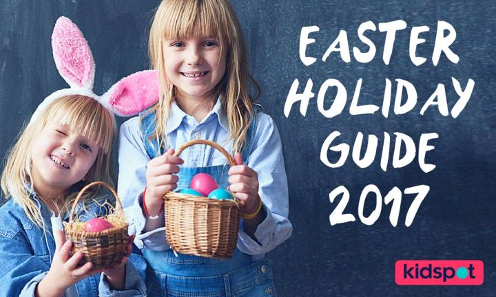 Easter kidspot easter holiday guide 2017 whats on in your state negle Gallery