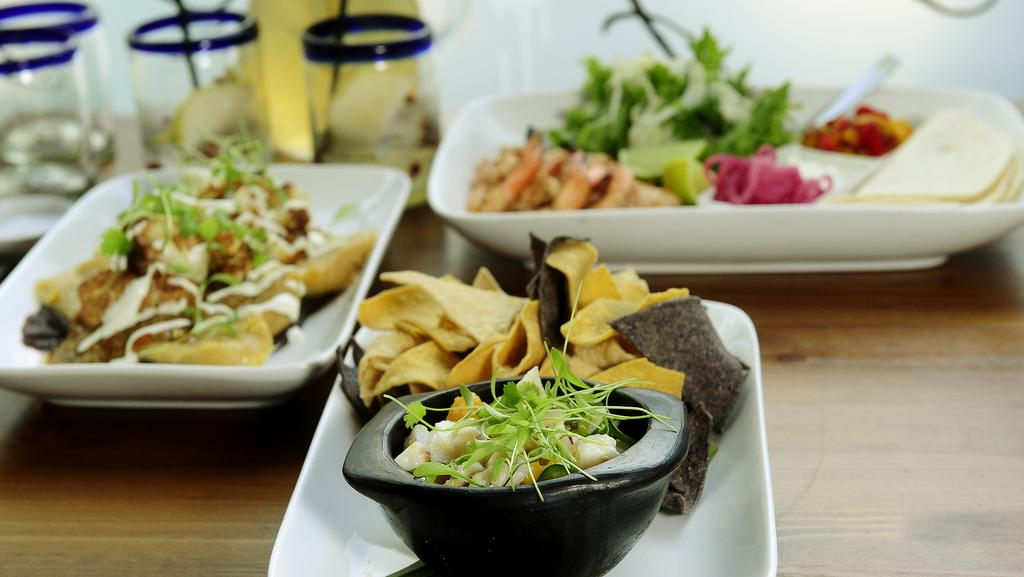 New Tequila Mexican Restaurant Bankstown