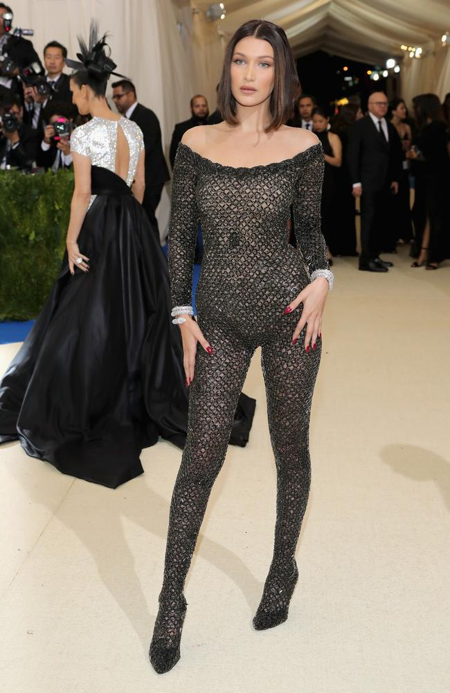 Met Gala 2017 Katy Perry Bella Hadid And All The Best Worst