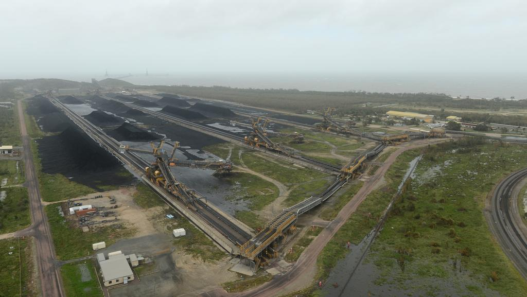 Adani has rejected Government claims that it allowed the contaminated water into the marine environment but has yet to say if it will appeal a $12,000 fine.