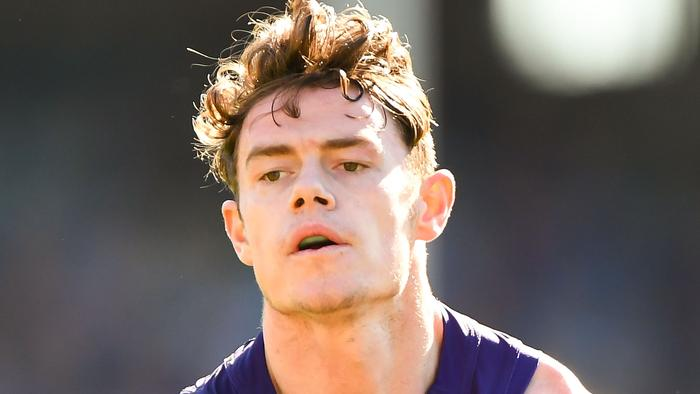 AFL Rd 21 - Fremantle v Adelaide