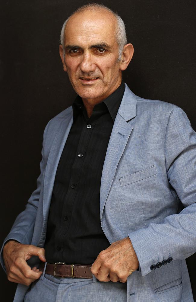 paul kelly - photo #26